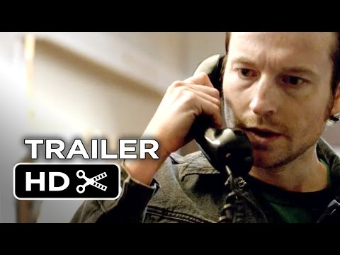 The Mule Official Trailer 1 (2014) - Hugo Weaving, Angus Sampson Crime Movie HD