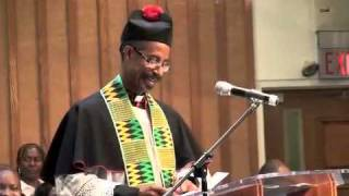 Rev.Calvin McIntyre's Comedy : Jamaica 48th Independence,NY