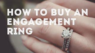 Video How To Buy An Engagement Ring Online, Offline & Custom + DO's & DON'Ts + Diamond Shopping Mistakes MP3, 3GP, MP4, WEBM, AVI, FLV April 2018