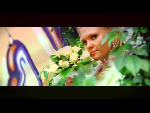 Свадьба Евгения и Оксаны