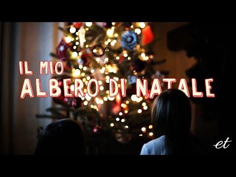 COME ADDOBBO L'ALBERO E IL MIO CAMINO PER NATALE (ft. Arte per Te) - ElenaTee
