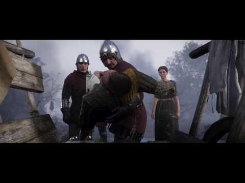 Czy syn kowala może mieć wpływ na historię środkowej Europy na początku XV wieku? W grze Kingdom Come: Deliverance może.