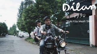 Video OST. Dilan 1990 - Dulu Kita Masih SMA (Cover by Falah x COVERINDO) MP3, 3GP, MP4, WEBM, AVI, FLV April 2018