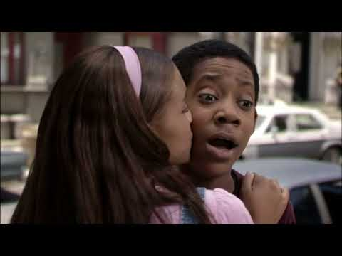 Everybody Hates Chris   Tasha