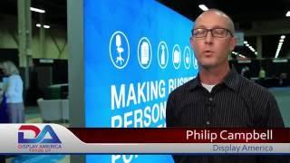 Display America Office Depot Med Assets Case Study