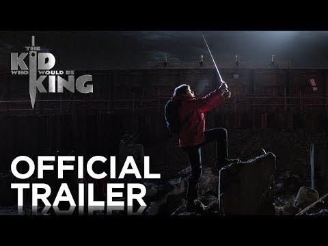 The Kid Who Would Be King - Trailer Awal | Di Bioskop 2019