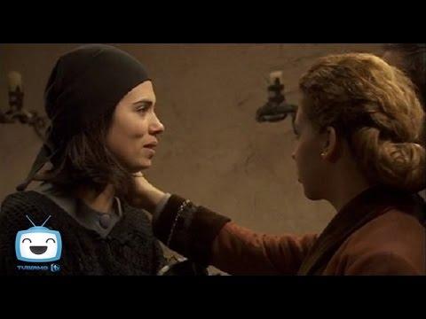 il segreto - maria confessa a francisca la verità su fernando