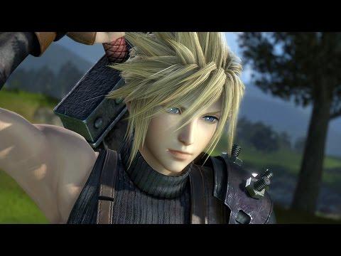 Dissidia Final Fantasy : vidéo de la version Arcade