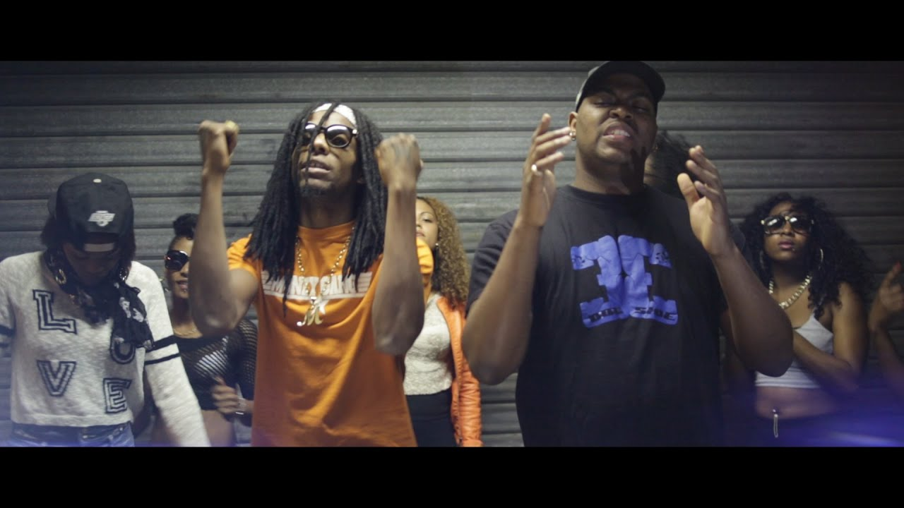 Pon2Mik x Railf� - Ou P� Vw� Mwen (street video)