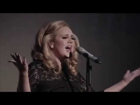 Adele: Live at Royal Albert Hall HD FULL CONCERT