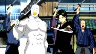 Nonton [MAD]Gintama Movie 2 AMV - Final Chapter: Be Forever Yorozuya Film Subtitle Indonesia Streaming Movie Download