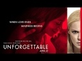 'Unforgettable' Movie Review