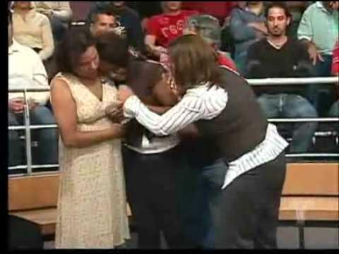Tv Show!   Caso Cerrado 2010 Dia de furia de la Doctora Ana Maria Polo Parte 3