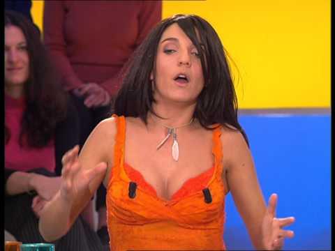 Florence Foresti - Brigitte : Les Indiens d'Aamazonie - On a tout essayé