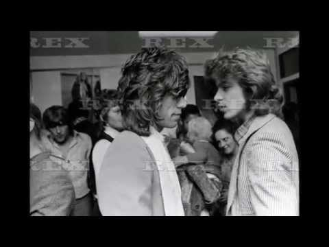 Rolling Stones -Till The Next Goodbye M.Taylor!! 74 early take