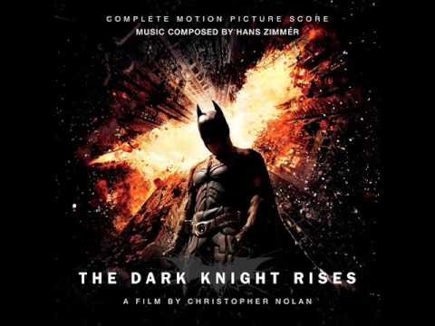 The Dark Knight Rises (2012) 720p BluRay