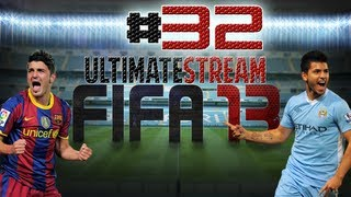 brasil #32 UltimateStream! | TIME FULL IN FORM DO BRASIL E Perdendo Gols!
