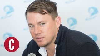 Channing Tatum is a Merman in The Remake of 'Splash' | Cosmopolitan by Cosmopolitan