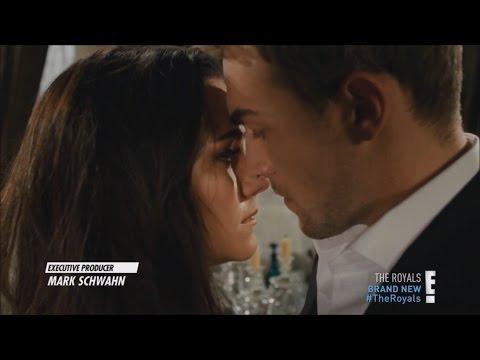 HD Jasper and Eleanor part 17 - The Royals 2x07