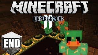 Video Minecraft Indonesia - Underground 2 : TAMAT! (29) MP3, 3GP, MP4, WEBM, AVI, FLV Oktober 2017