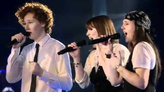 Michael Schulte - Falling Slowly - The Voice of Germany
