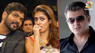 Vignesh Shivan and Nayanthara To Produce a Film with Ajith Kollywood News 23/08/2016 Tamil Cinema Online