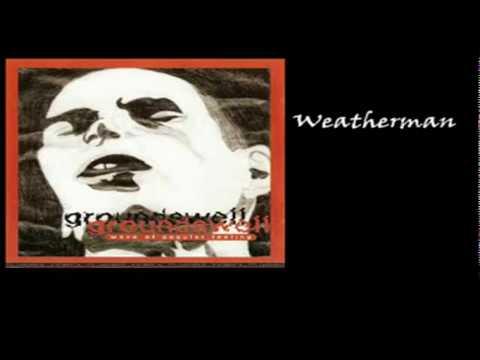 Three Days Grace - Weatherman lyrics