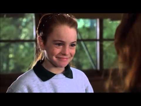 movie family: The Parent Trap