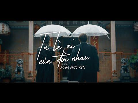 Ta Là Ai Của Đời Nhau (#TLACDN) - Lam Trường | Cover by fan - Thời lượng: 4 phút, 55 giây.