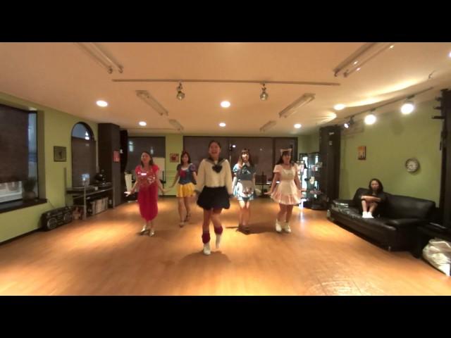 ☆TRICK OR TREAT☆ みお先生 ガールズクラス 東京・大手町から快速20分 ダンススタジオ南行徳 千葉・市川