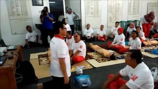 World Heart Day PERKI di Yayasan Jantung Surabaya