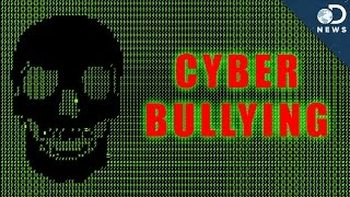 What Are The Real Effects Of Cyberbullying?