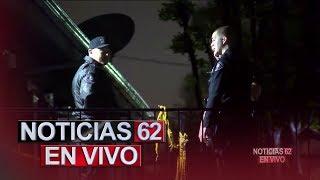 Encuantran dos personas muertas en Covina - Noticias 62 - Thumbnail
