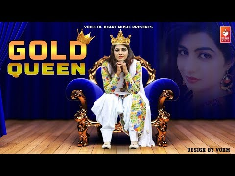 GOLD QUEEN  || MR MAHAKAL KHANDSA , SONIKA SINGH , RAKA ROCK||  Haryanvi Songs Haryanvi 2019
