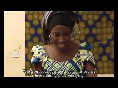Aure Goma   Latest Hausa Movie 2015 mp4   Copy