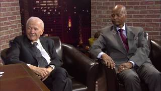 Wayne Brown on David DiChiera's legacy  DPTV-MOT Salute to David DiChiera