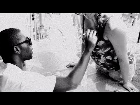 Tinie Tempah | Disturbing London: #DisturbingLollapalooza
