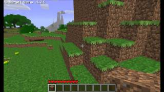 Minecraft: Exploring Because I Can!