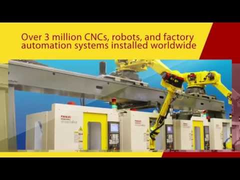 FANUC America Innovative Automation Solutions