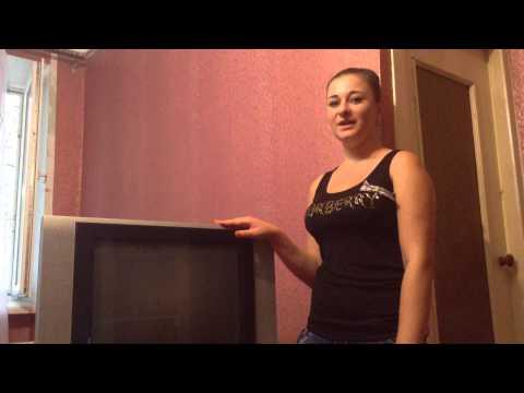 Отзыв о ремонте телевизора BBK