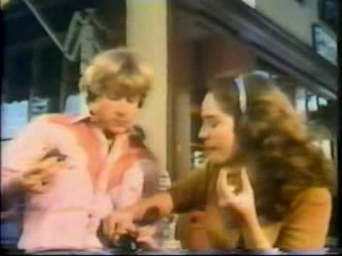 Reese's Commercial for Reese's Peanut Butter Cups (1981) (Television Commercial)