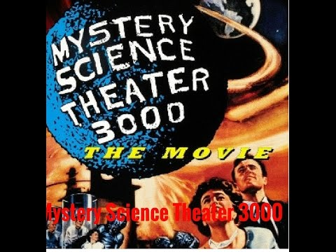Mystery Science Theater 3000 The Return' is still a scrappy delight