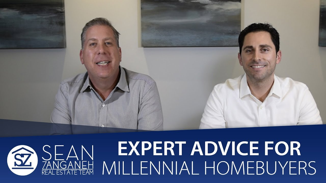 Important Mortgage Information for Millennial Homebuyers
