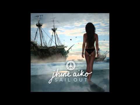 Jhene Aiko - 3:16 AM (instrumental) prod. Macios HQ