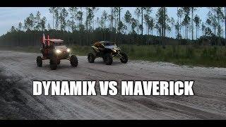 9. Polaris RZR XP4 Dynamix vs Can-Am Maverick