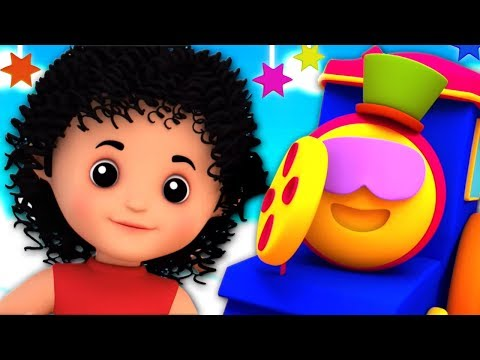 Favourite Dream | Bob The Train Cartoons | Videos For Children