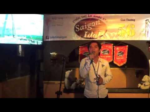 (BK-A): SaiGon Idol, cafe Đất Sài Gòn - Nguyễn Sanh Lý 01