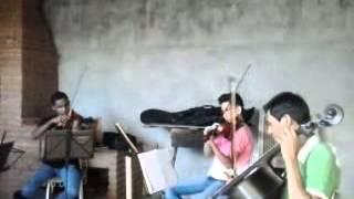 Quarteto De Cordas CCB - Hino 209