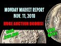 Download Lagu Jefferson Nickels Continue to Surge & Rare Coins are Fire!!  MONDAY MARKET REPORT Nov. 11 Mp3 Free