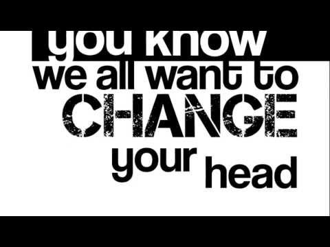Revolution - The Beatles Kinetic Typography